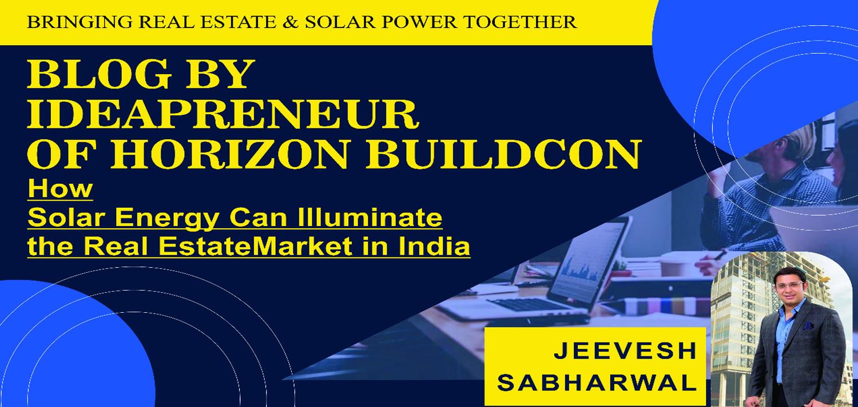 Jeevesh Sabharwal